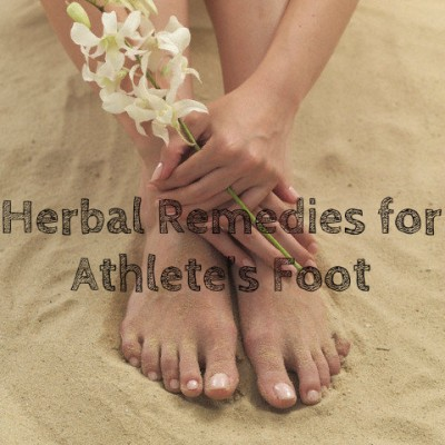 Home-remedies-Athlete's-foot