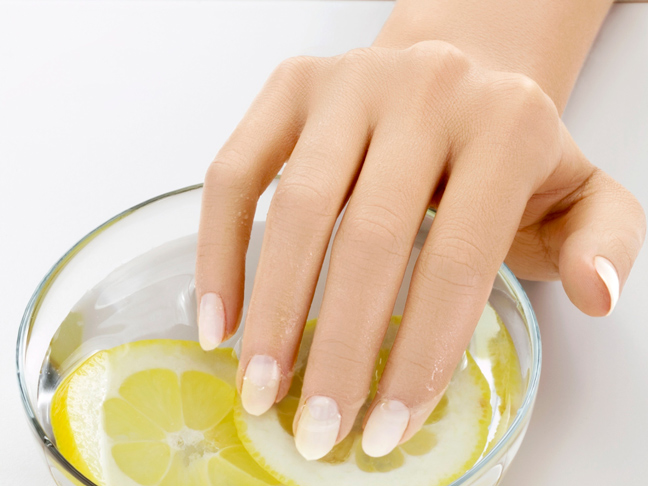home-nail-care