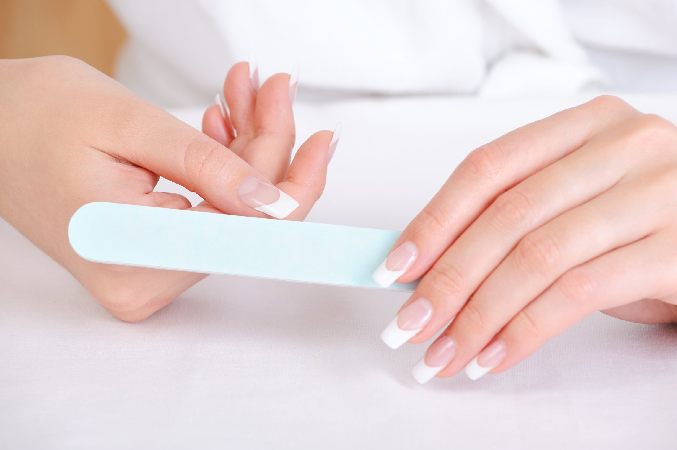 how to take good care of your nails